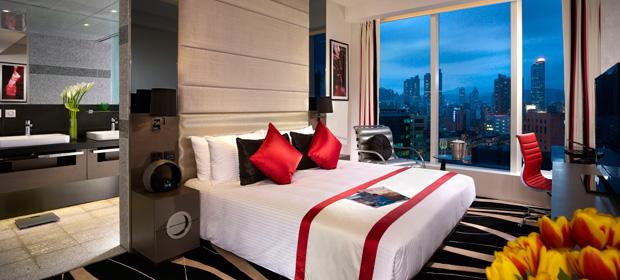 マデラホテル