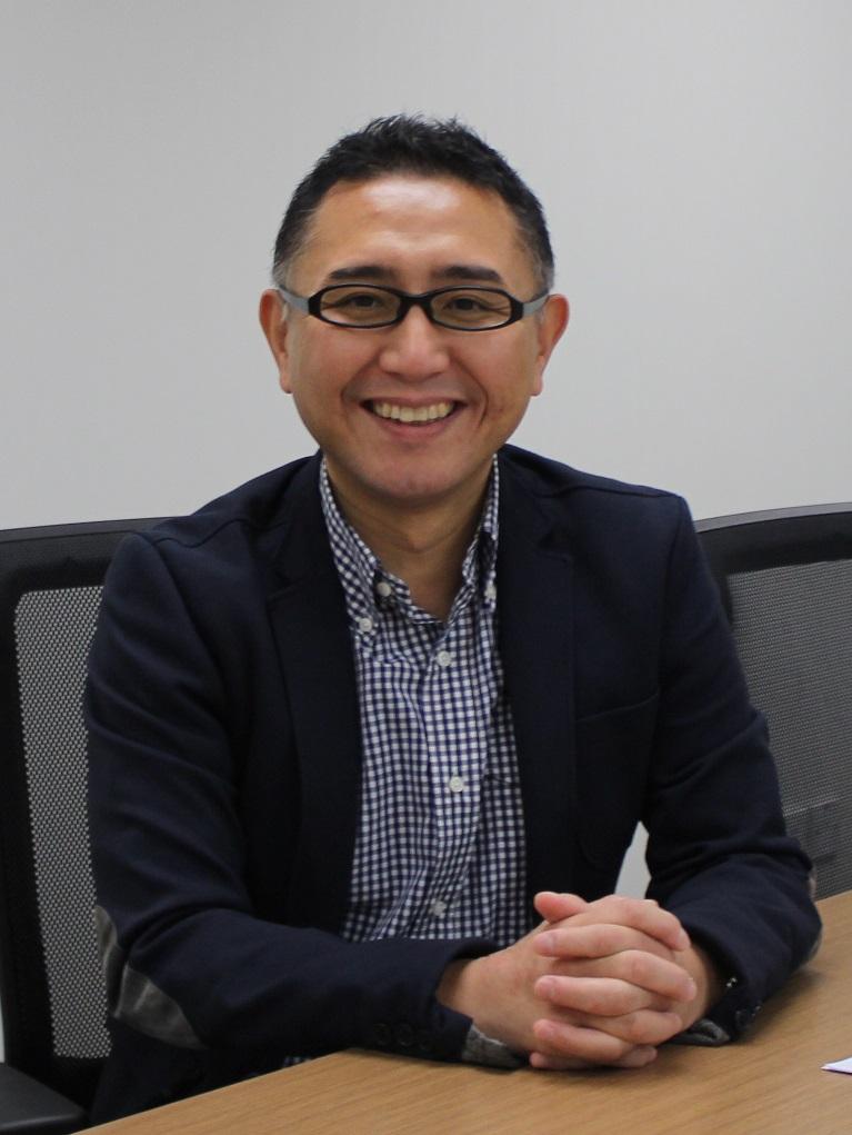田中信裕さん
