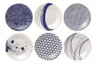 英国の陶磁器メーカー、ロイヤルドルトンからニューラインが登場