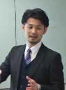 才田弘一郎氏