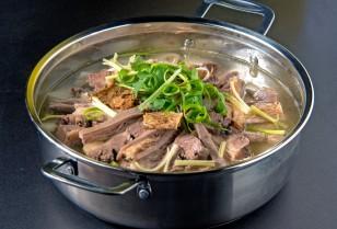 四川式火鍋