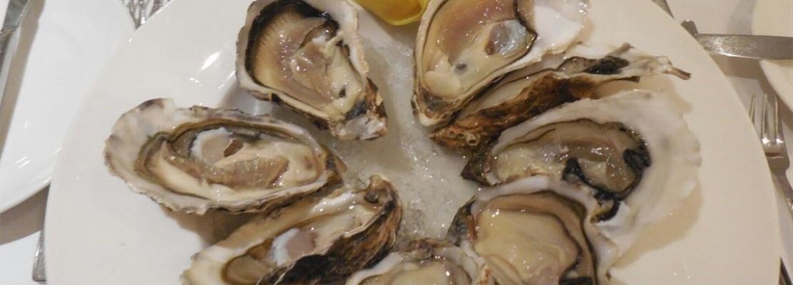 美味しい牡蠣が食べたい!そんな気持ちを満たすレストラン6店