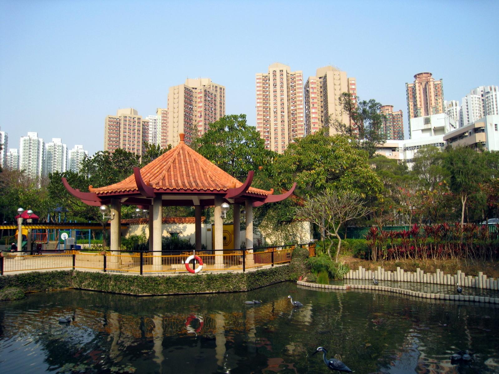HK_Yuen_Chau_Kok_Park