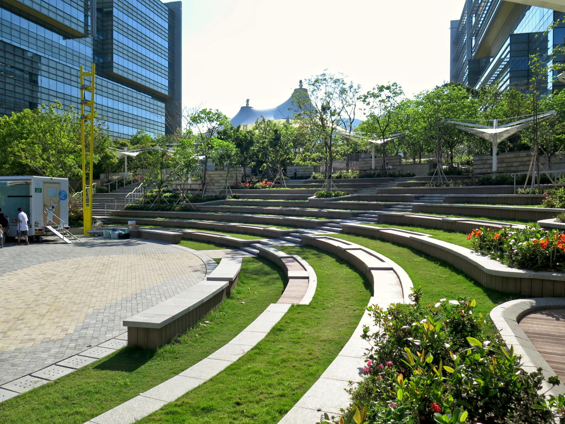 香港サイエンスパーク