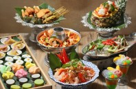 Quintessential Thai Gastronomic Journey