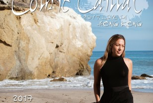 Colbie Caillat 2017 ライブin香港