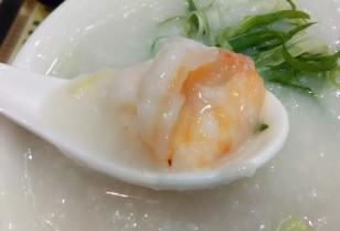 広東粥 3