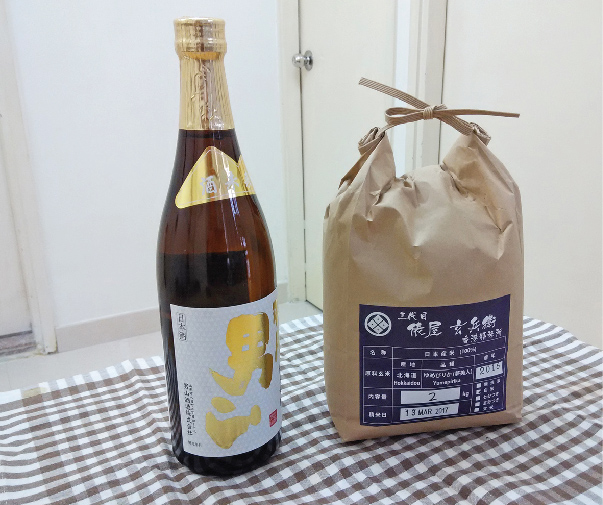 香港在住日本人主婦