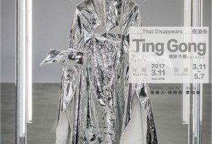 """Ting Gong """"________That Disappears"""""""