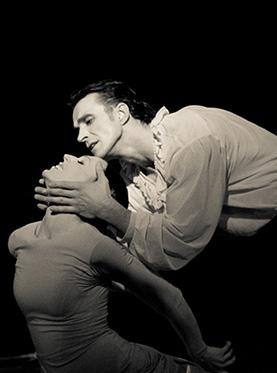 Lithuania Ballet ANNA KARENINA