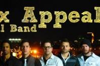 大人気のボーカルグループ Six Appeal