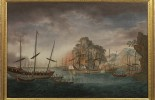 南シナ海の海賊展 チョン・ポーチャイと港町