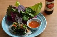 太古城で本格タイ料理! Mango Tree Café