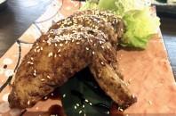 越秀区にオシャレな日本料理店「きらく」