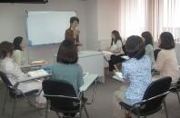 パソナで学ぶ 「日本語教師養成講座」
