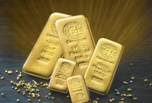 香港に日系「金」専門販売会社登場 販売から輸送・保管・売却までトータルでサポート
