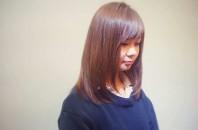 銅鑼湾(コーズウェイベイ)「Ciel Hair Salon」