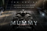ザ・マミー 呪われた砂漠の王女 The Mummy
