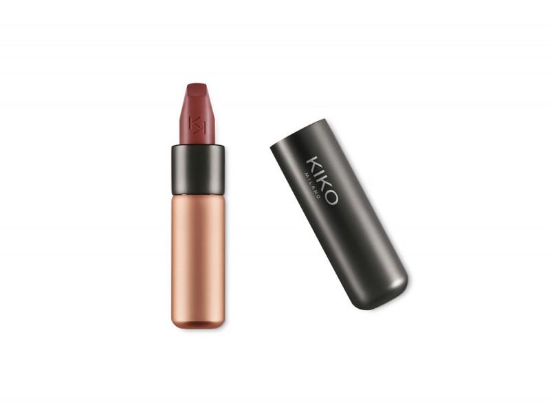 3- Velvet Passion Matte Lipstick from Kiko Milano