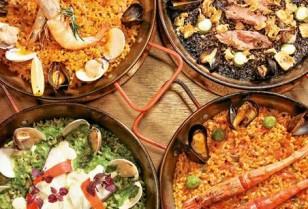 本格スペイン料理の週末ブランチ!Alzina Spanish Asador