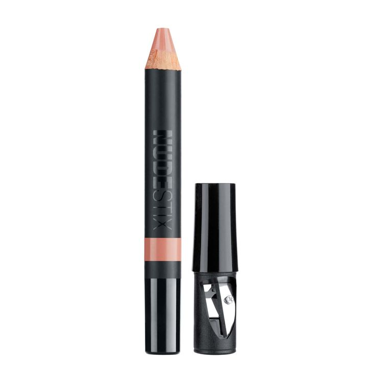 8- Lip & Cheek Pencil by Nudestix