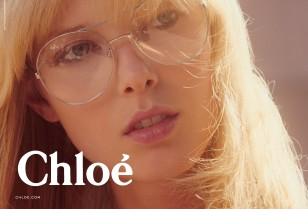 Chloé Eyewear Collection