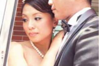特集:Wedding 特集 Part 1