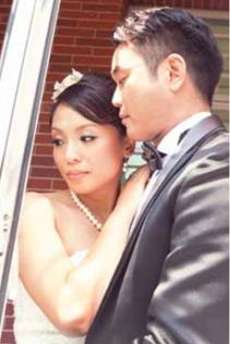 Wedding 特集 1(3)