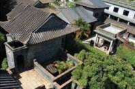 貴重な歴史的庭園 東莞可園