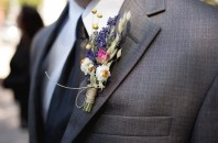 男性のための結婚式装いガイド