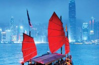 最新版「ロンリープラネット香港」の見どころ