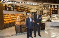 A-1 BAKERYが日本ケーキ業界の大手のシャトレーゼと