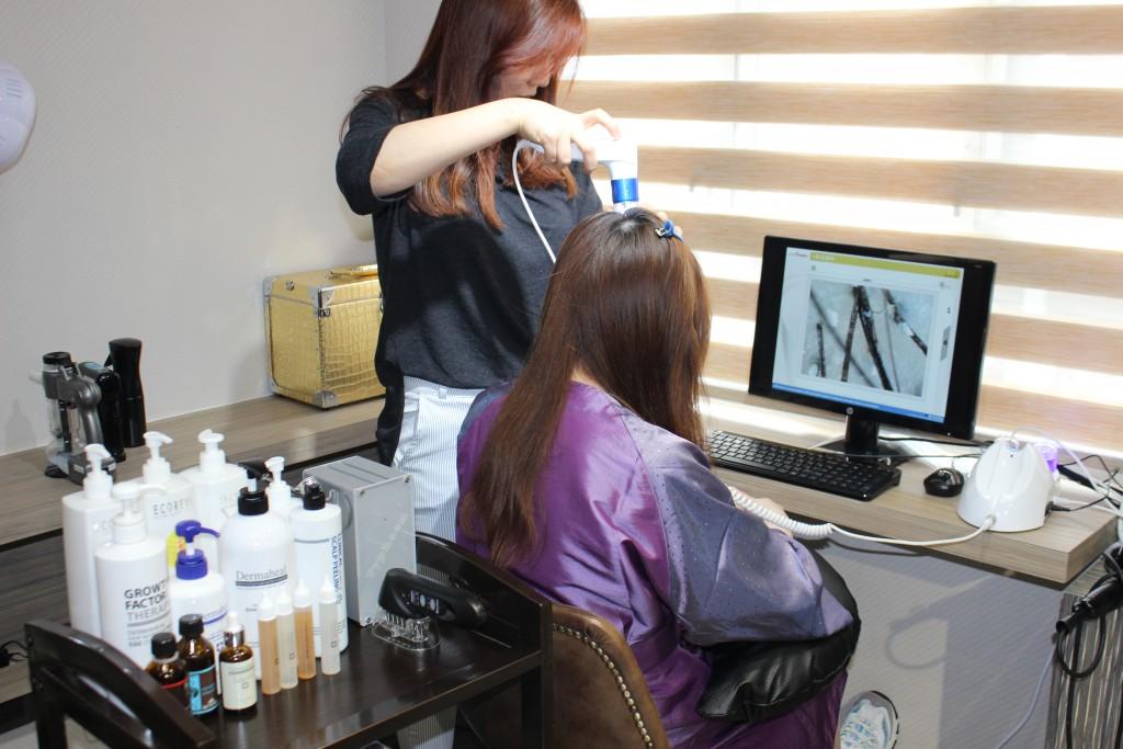 Hanmi Hair  尖沙咀