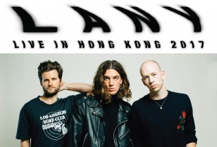 LA発の注目バンド「LANY」ライブin 香港2017