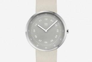 ロープライスでも満足できる普段着時計