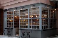 金鐘カジュアルイタリアン Pici Pasta Bar
