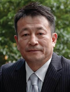 内山賢一さん