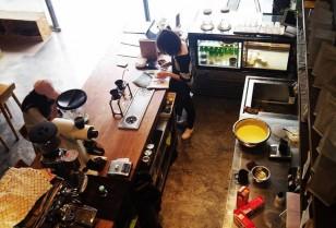 深圳の福田 上質のコーヒー ヒーロー・エスプレッソ