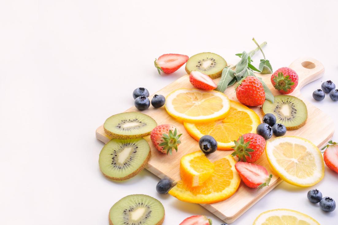 【新鮮なフルーツ】