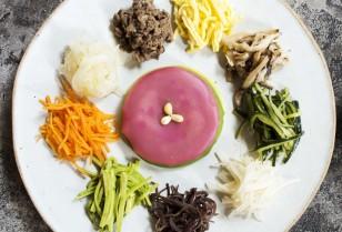 湾仔のモダンな韓国料理「Momojein」