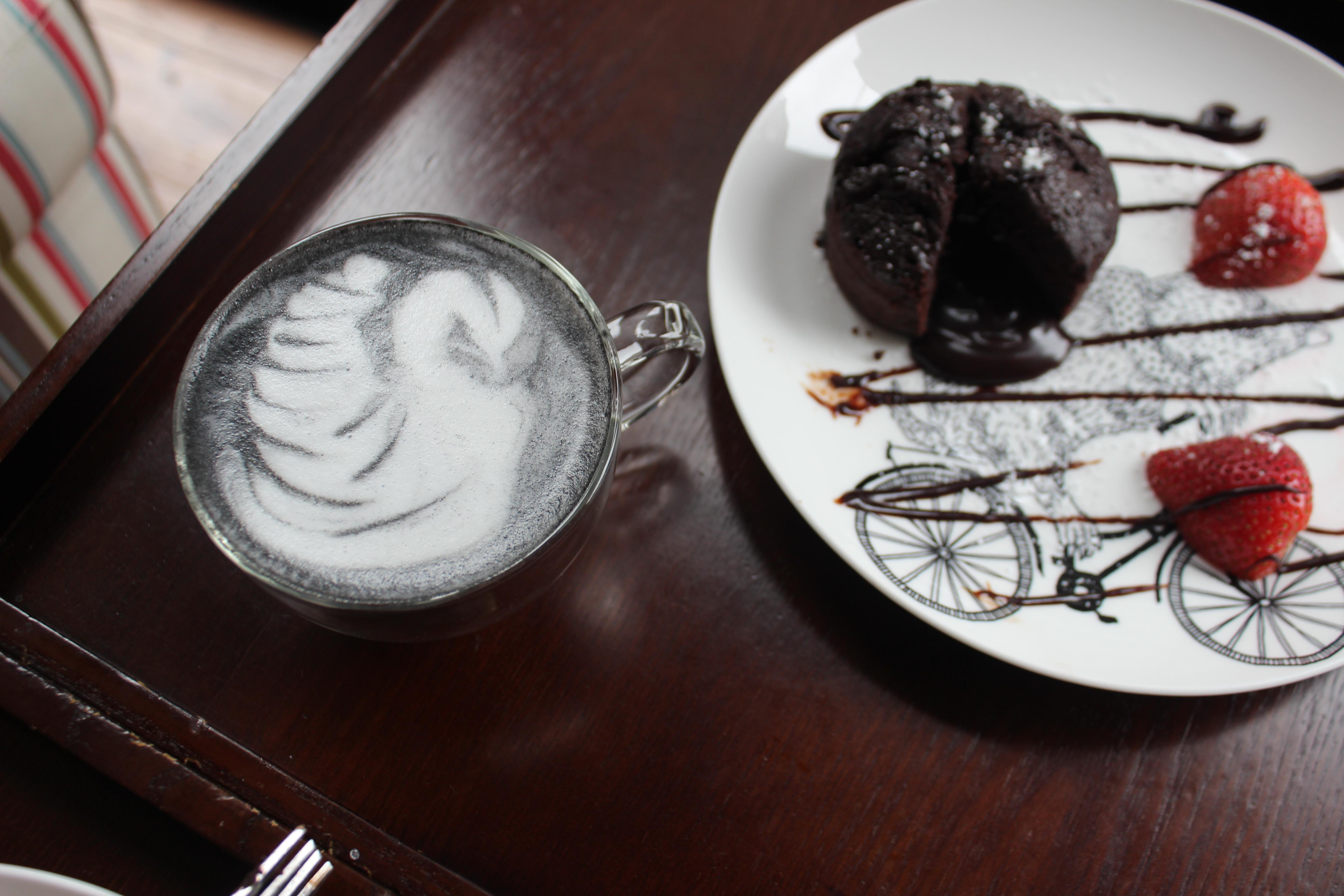 Café 1997. Good