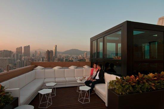 Horizonte Lounge. panorama-lounge-madera