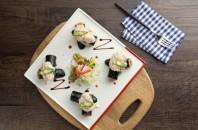 韓国レストラン「MiniKor」