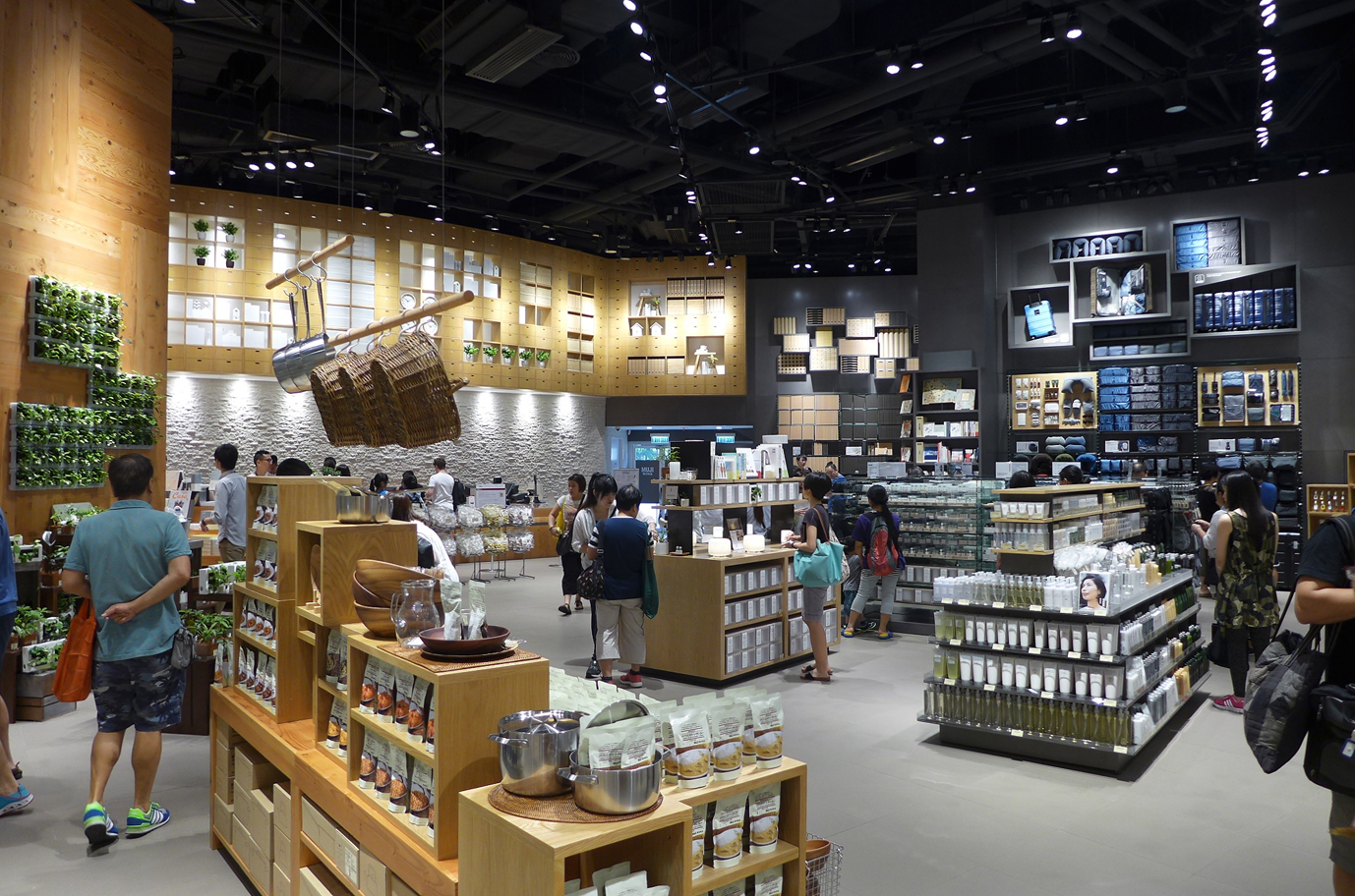 Muji_Olympian_City_interior_2016