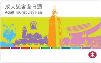 TOURIST TICKETS