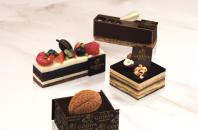 ベルギーチョコ「GODIVA」4種の新作ケーキを発売