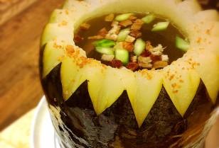 ムラサキの徒然日記 第2回「広州での食事」