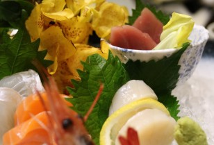 割烹 梅澤 UMEZAWA Japanese Restaurantグランドオープン