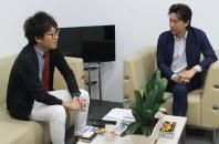 深圳で気になるビジネスパーソン ・ 鷲津政志氏にインタビュー!