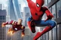 マーベルヒーローシリーズの新作 スパイダーマン「ホームカミング」